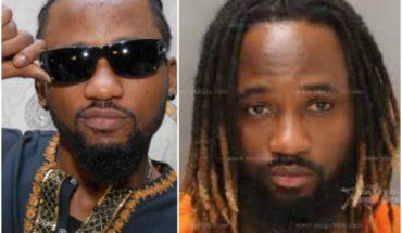 Nigerian Rapper, Sauce Kid Sentenced to Two years in Prison for Stealing