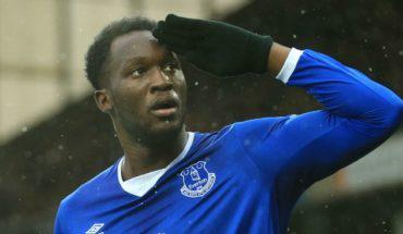 Manchester United Plot Romelu Lukaku Deal