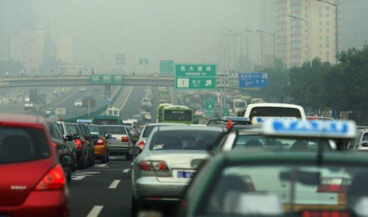 China To Ban Petrol And Diesel Car Sales From A Date To Be: China To Ban Petrol, Diesel Cars